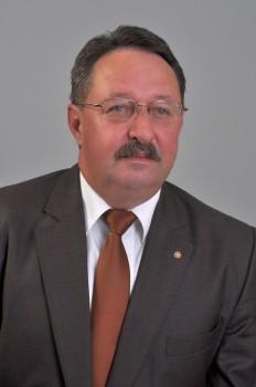 Zsótér Károly
